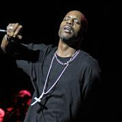Fraude fiscale: le rappeur américain DMX écope d'un an de prison ferme