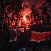 Coupe de la Ligue : important dispositif de sécurité pour la finale PSG-Monaco