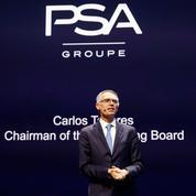 Carlos Tavares, le patron de PSA va toucher un million d'euros pour le rachat d'Opel