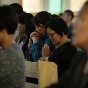 Avec les catholiques chinois qui refusent de se soumettre au Parti communiste
