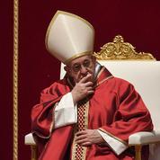 «Changer de regard», le programme de Pâques du Pape