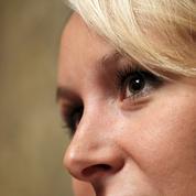 Guillaume Tabard : «Pour Marion Maréchal-Le Pen, un espace laissé vacant par d'autres»