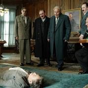La Mort de Staline montre la terreur qui régnait au Kremlin, selon l'historien Jean-Jacques Marie