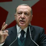 La Turquie froissée par la proposition française de médiation avec les Kurdes