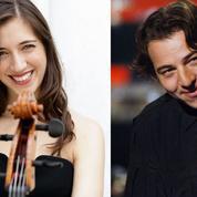 Au Théâtre des Champs-Élysées, Camille Thomas crée le concerto pour violoncelle de Fazil Say