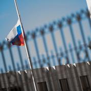 Après l'affaire Skripal, plus de 300 diplomates expulsés