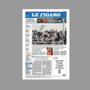Découvrez votre Figaro du lundi 2 avril en édition numérique