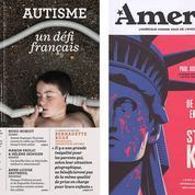 Les revues Le 1 et America confirment leur succès