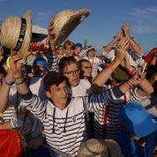 Au palmarès de la foi européenne, la ferveur des Polonais de 16-29 ans