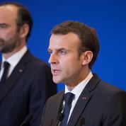 Guillaume Tabard : «Détermination à réformer: de la posture au courage»