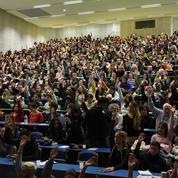 Université: journée test pour la mobilisation étudiante