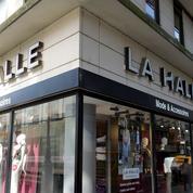 La Halle demande à ses employés «d'oublier» les réductions auxquelles ont droit les clients