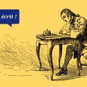 Les expressions à bannir au bureau : «Mettre par écrit !»