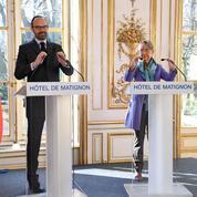 Les Échos refusent de publier une interview d'Élisabeth Borne trop réécrite par Matignon