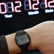 En retard depuis janvier, les horloges des appareils ménagers (enfin) à l'heure