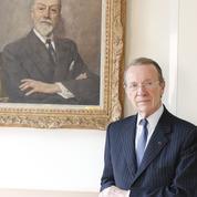 Michel Pébereau: «La Fondation ARC est devenue irréprochable»