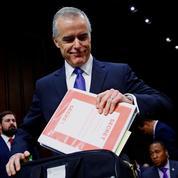 L'ancien directeur adjoint du FBI lève plus de 500.000 dollars pour des frais de justice