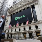 Spotify : le roi de la musique en ligne à la conquête de Wall Street