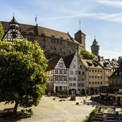 Nuremberg, cette célèbre inconnue