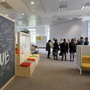 Numérique: une révolution qui touche aussi les PME