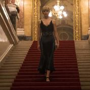 Jennifer Lawrence achève sa transformation en star avec Red Sparrow