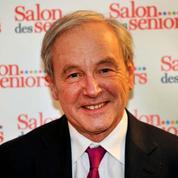 Hervé Sauzay, l'ancien de Bayard, fait grandir le Salon des seniors