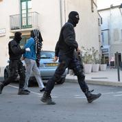 Lunel: le procès des «aidants» au djihad