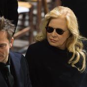Pour Sylvie Vartan, David Hallyday était «orphelin de père» bien avant la mort de Johnny