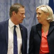 Debout la France, Front national : à chacun son «rassemblement»