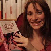 Lutine ,Isabelle Broué ou l'amour au féminin pluriel