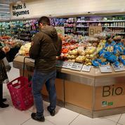 Industriels et distributeurs financent les conversions à l'agriculture bio