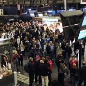 Grève : la SNCF applique-t-elle le service minimum ?