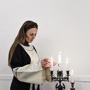 Au Danemark, l'imame Sherin Khankan fait débat