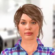 Vera, le robot qui recrute dans les grands groupes
