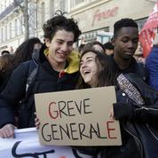 Gaël Brustier : «La mobilisation semble échapper aux syndicats étudiants»