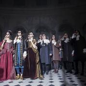 Le Clash Culture :la saison trois de Versailles, entre fantasmes et sombre réalité
