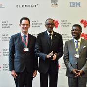 Sur la piste du prochain Einstein d'Afrique