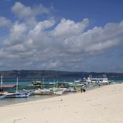 Philippines : une île «paradiasique» fermée pour cause de pollution