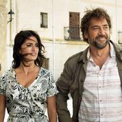 Everybody knows :Penélope Cruz et Javier Bardem en couple inaugurent la Croisette