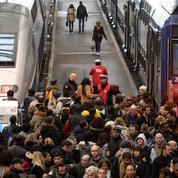 Sondage : les Français opposés à la grève SNCF