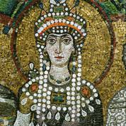 L'insaisissable Théodora, prostituée et impératrice de Byzance