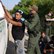Immigration: Donald Trump mobilise tous azimuts
