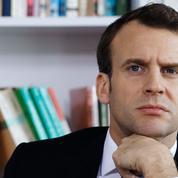 Guillaume Tabard : «Pourquoi le président Macron reste pour l'instant en retrait»
