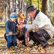 Grands-parents et petits-enfants : un lien de plus en plus fort