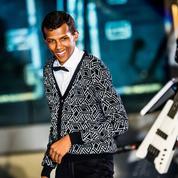 Stromae va sortir une nouvelle chanson pour promouvoir sa marque de vêtements