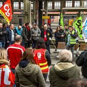Cheminots grévistes : la cagnotte de soutien en cours de distribution