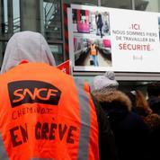 SNCF : la CGT menace de prolonger la grève «au-delà de juin»