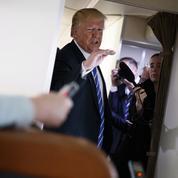 Trump menace la Chine de nouveaux droits de douane