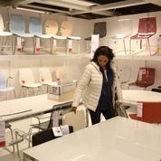 Ikea va ouvrir un magasin dans le quartier de la Madeleine à Paris