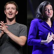 Pour Sheryl Sandberg, sans publicités ciblées, Facebook deviendrait payant